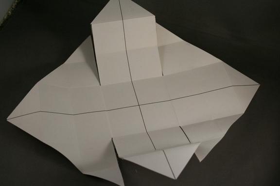 Коробочка из бумаги своими руками фото поэтапно
