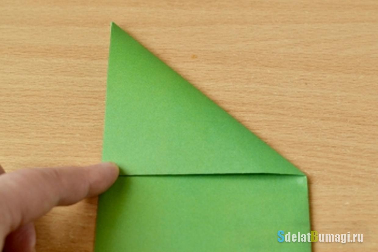 Как сделать из бумаги по шагам фото 644